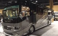 New motorhome 2018