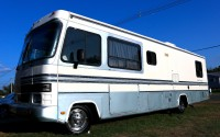 Motorhomes for sale - Used motorhome