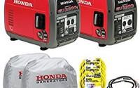Honda 2000 watt generatorss