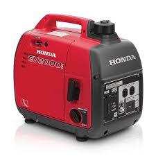 Honda 2000i