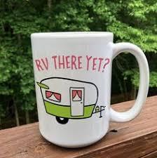 RV Camping mug