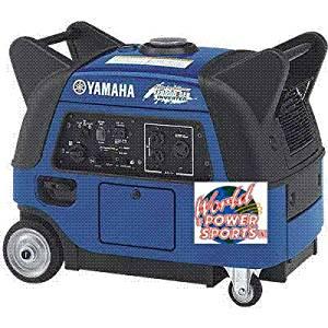 Yamaha 3000 watt generaror