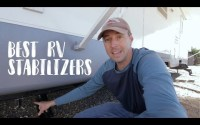 Which RV stabilizers are best?