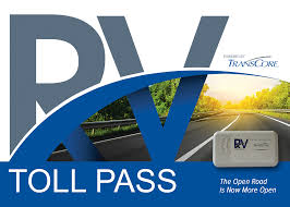 Transcore toll pass